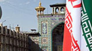Иран смъмри швейцарския посланик