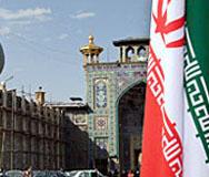 Сблъсък между полицаи и демонстранти в Техеран