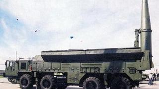 Без ядрения си арсенал Русия военно куца
