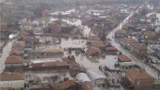 Ексобластният управител на Хасково на съд за наводнението в с. Бисер