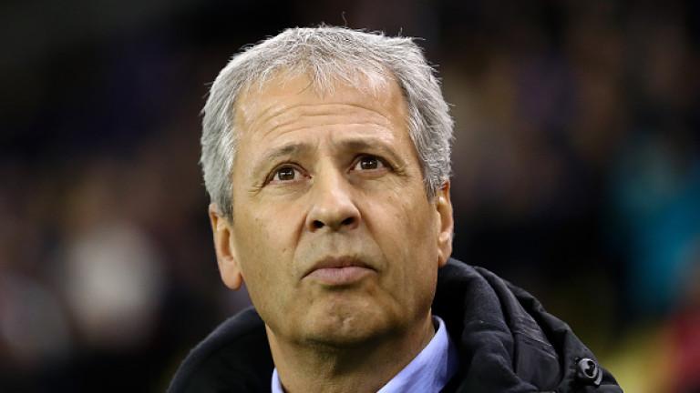 Борусия (Дортмунд) уреди нов треньор