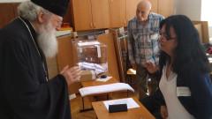Патриарх Неофит пожела мирни и спокойни избори