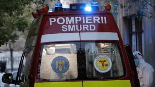 В Румъния заразените са вече над 8 400 души