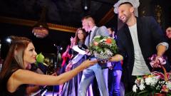 Топ коафьорът Любен Николов с Fashion шоу и моделите на PHILIPP PLEIN v Bedroom Beach (СНИМКИ)