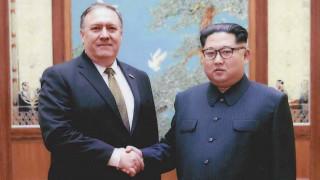 КНДР отхвърли поискания от САЩ срок за ядрено разоръжаване