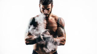 Как да увеличим тестостерона си без хапчета