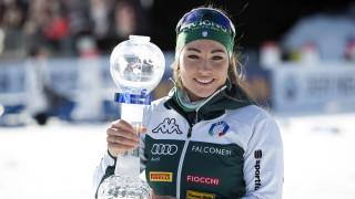 Доротеa Вирер спечели спринта в Йостерсунд, българките финишираха след 76-то място
