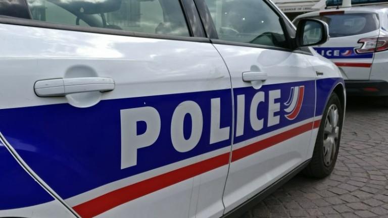 Кърваво нападение с нож във Франция