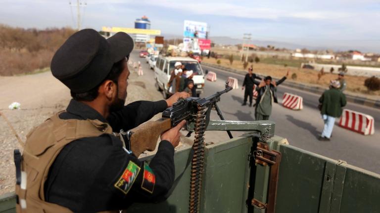Афганистан на път да задмине Сирия като най-кръвопролитния конфликт в света през 2018 г.