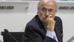 ФИФА не се нуждае от революция, а от еволюция, обяви предизборно Блатер