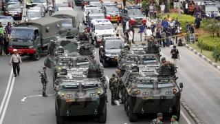 """В Индонезия хванаха лидера на групировка, свързана с """"Ал Кайда"""""""