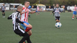 Левски одобри и взе 16-годишен голаджия