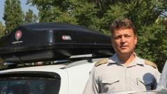 Нанков и десетки от АПИ на разпит за пътя убиец край Своге