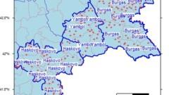 Огнище на Африканска чума в област Бургас; Петър Кънев, Иво Христов, Паскалев и арх. Здравец Хайтов желани за червен кандидат-кмет на София