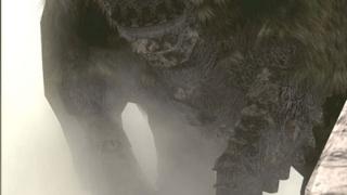 Правят филм по Shadow of the Colossus