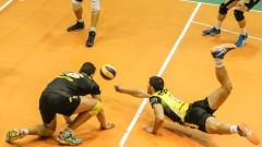 Президентът на волейболния Миньор залага на дългосрочна финансова стабилност