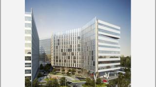 Microsoft наема 23 000 кв. м. офиси в румънската столица Букурещ