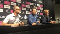 Нико Ковач: Трябва да запазим Байерн там, където му е мястото