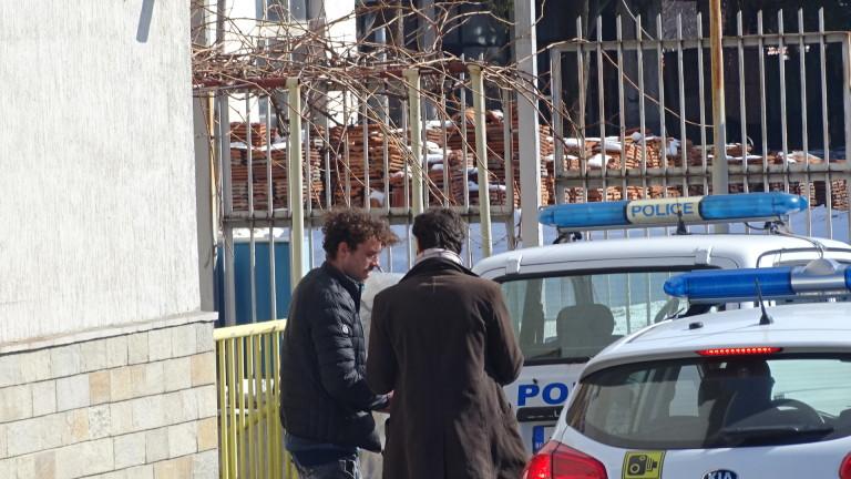 Прокуратурата повдигна обвинение срещу актьора Явор Бахаров за шофиране след
