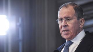 Лавров: Русия е отворена за диалог със САЩ за хиперзвуково оръжие