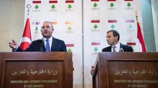 Асад не може да остане на власт, настоя Турция