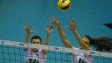 Дамският волейболен Казанлък става Берое