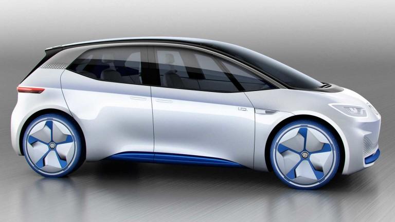 Преди време Volkswagen показа обновения хипарски Transporter с ново лице