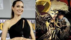 The Eternals - новите супергерои на Marvel