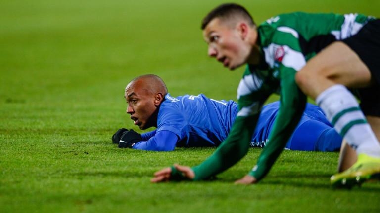 Контузените в Левски ще бъдат възстановени за мача с Витоша