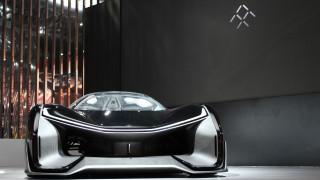 Шефът на китайския конкурент на Tesla фалира