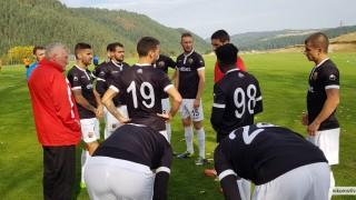 Локо (Пловдив) се насочи към голмайстор от Втора лига