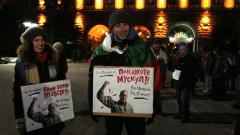 Законът за концесиите обслужва олигархията, убедени природозащитници