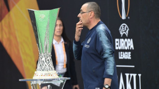 Новина от Италия: Сари напуска Челси до часове