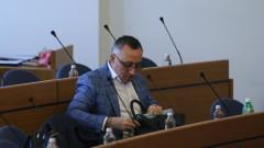 Диян Стаматов: С маски в час за момента е най-добрата мярка