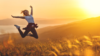 Как да се заредим с повече енергия