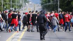Всички фенове ще бъдат щателно проверявани преди ЦСКА - Левски