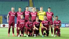 Септември се подсили с носител на Купата на България с ЦСКА, раздели се с австриец