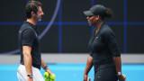 Муратоглу: Според мен US Open не бива да се провежда