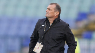 Златомир Загорчич: Малко ме е яд, че Славия не влезе в шестицата