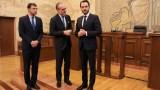 Лозан Панов настоява за силно лидерство в съдебната система