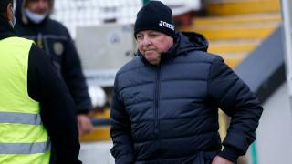 Тарханов: Нямаше засада при ситуацията с отменения гол
