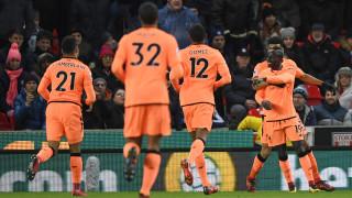 За първи път 5 участника от една страна стигнаха до елиминациите в Шампионската лига