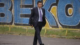 Красимир Иванов: Със Славиша Стоянович не говорим за раздяла, а за селекция