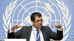 """Асандж страда от """"психологически тормоз"""", алармира експерт на ООН"""