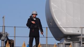 Общ Черноморски флот и реадмисията на бежанци са отделни сюжети, уверява ген. Съби Събев
