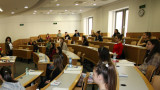 110 хиляди ученици на изпитите след 7-и и 12-и клас