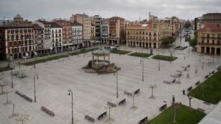Коронавирус: Испания надхвърли 200 000 заразени, но падна под 400 жертви за 24 часа