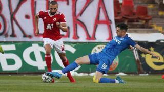 """ЦСКА загуби 8 точки на """"Армията"""", през сезон 2018/19 бяха 4"""