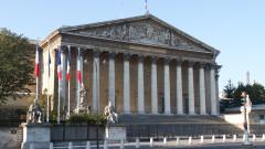 Коронавирусът засегна и френския парламент