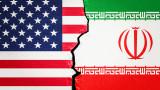 Иран предупреди САЩ след свалянето на дрона, че може пак да ги удари